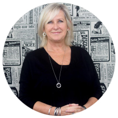 Wired Communications - Karey Evett