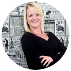 Wired Communications - Tammy Tinline